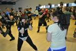 krav maga summer camp