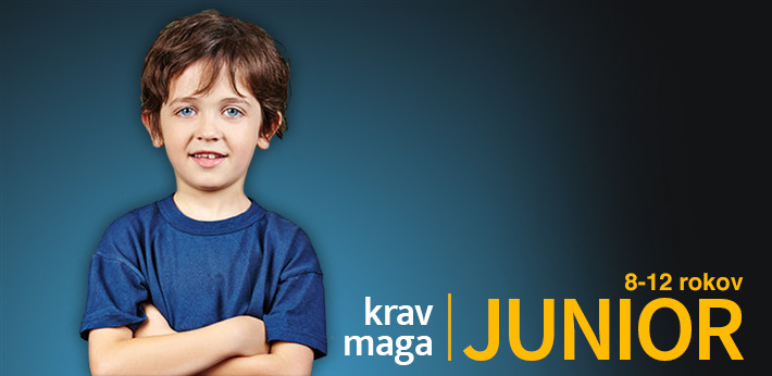krav maga junior